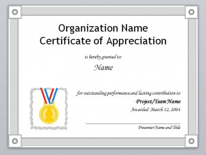 Certificate of appreciation template powerpoint 28 images certificate of appreciation template powerpoint by certificate of appreciation template 187 template yadclub Choice Image
