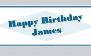 Free Birthday Banner Template