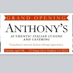 Free Grand Opening Banner
