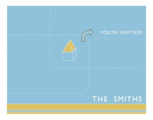 Housewarming Party Invitations screenshot