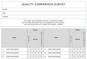 quality assurance program template - quality assurance checklist quality assurance checklist