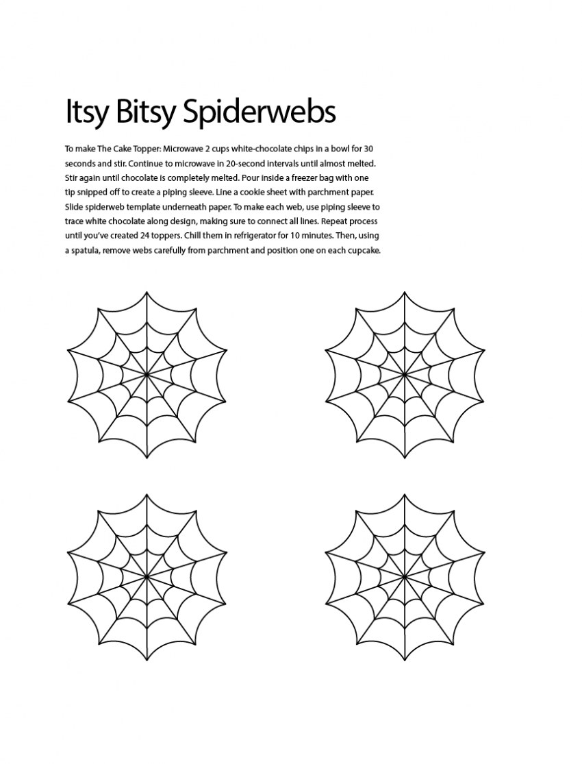 how to draw a spider web on a pumpkin