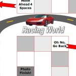Car Race Game Template