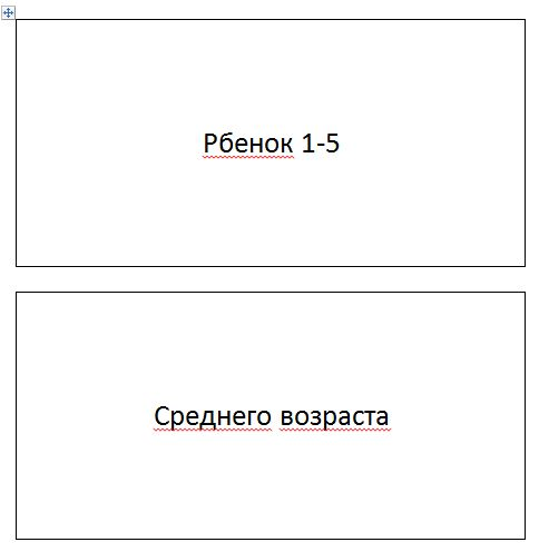 Russian to English Flash Cards