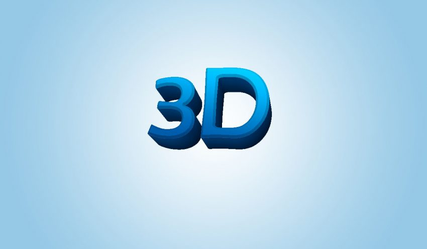 How to Create 3D Objects in Photoshop