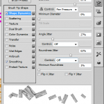 How to Create Photoshop Brushes From Images