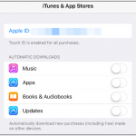 How to Turn Off Auto App Updates on iPhone & iPad