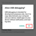 How to Enable USB Debugging On Android 4.2 & Onwards