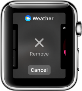 How to Customize & Use the App Dock in Apple Watch