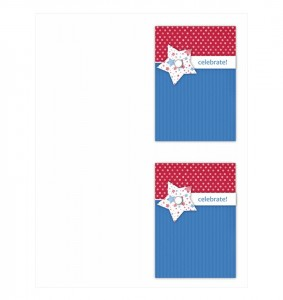 Free 4th of July Party Invitations