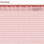 Free Wine Inventory