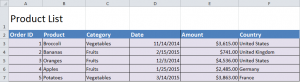 How to Create Pivot Tables in Excel