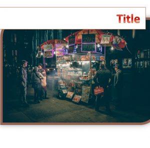 Business Plan Summary Template
